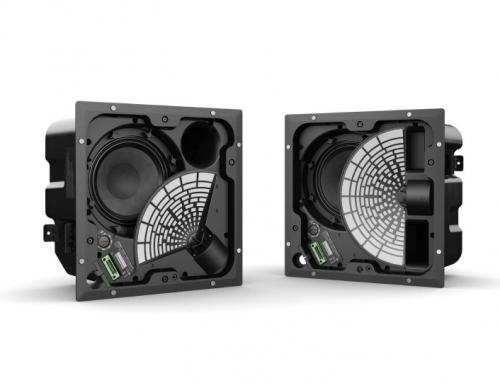 最具創新力的EDGEMAX™ 天花板頂級揚聲器,即日起正式上市!