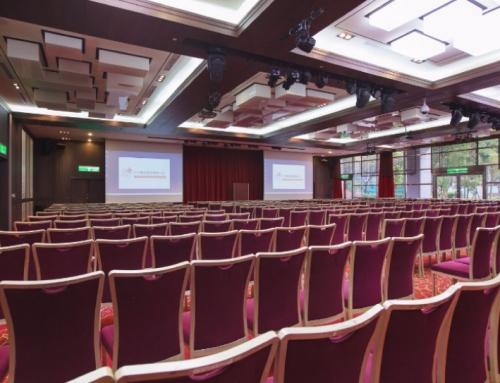 臺大醫院國際會議中心 1F會議室