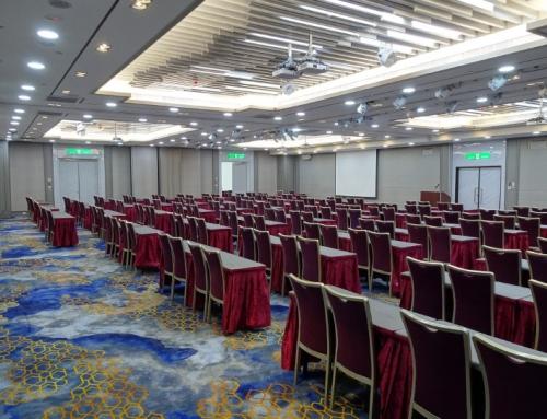 臺大醫院國際會議中心 4F會議室